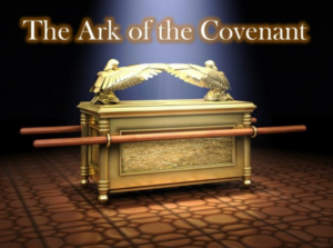 Ark of the Covenant chest