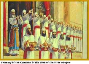 Judah's priests