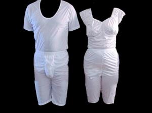 Mormon undergarments
