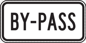 by -pass