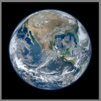 Eretz - earth