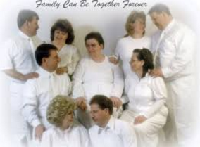 The deal Mormon Family