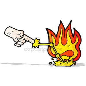 smite fire