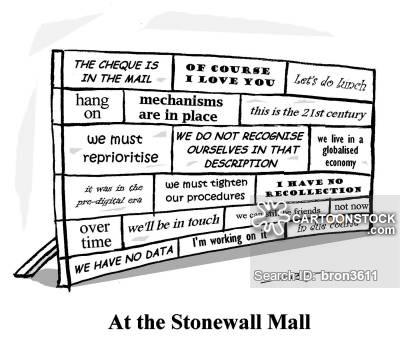 stonewall Mall