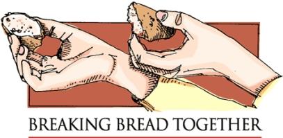 breakin bread together