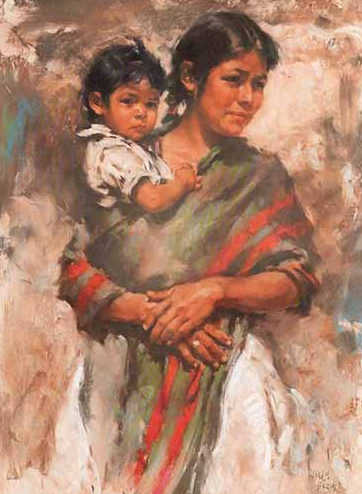 mother an d child 2