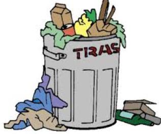 garbage 71