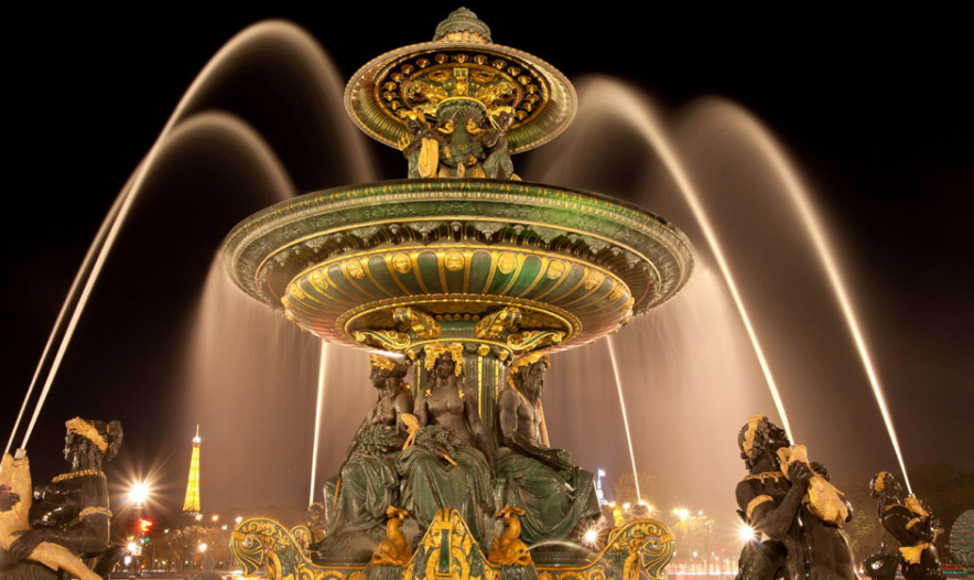fountain of truth