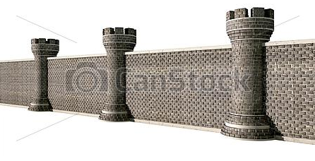 brick walls 70